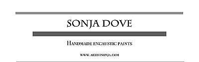 Encaustic paints by Sonja