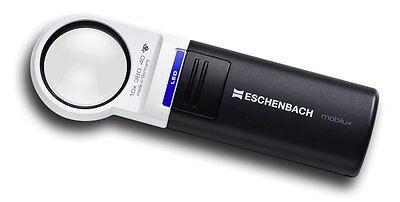 Lupe Eschenbach mobiluxLED 10x38D35mm
