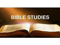 Free Bible Study Classes