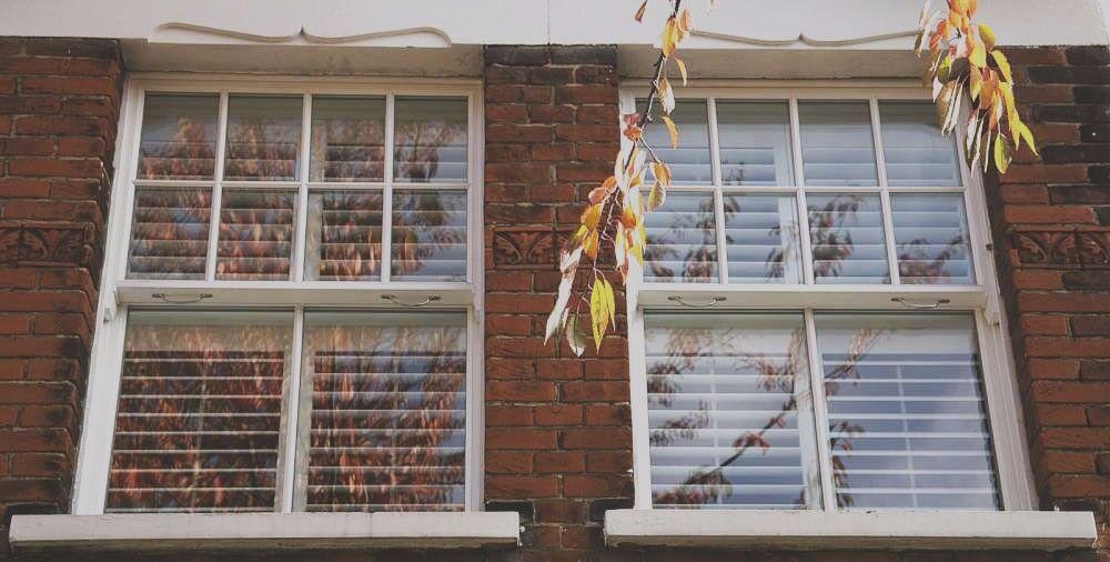 East / South East London Sash window repairs