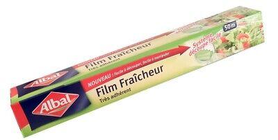 Film fresco 50m Albal 1U