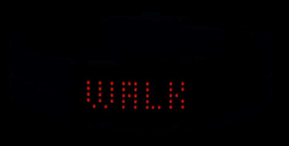 POLAR Loop 2 Activity Tracker Fitness Tracker Schrittzähler