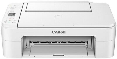 Canon PIXMA TS3351 Weiß Tintenstrahl, WLAN (Drucker)