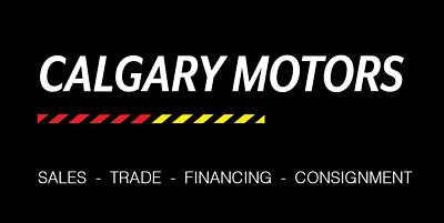 Calgary Motors Ltd