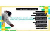 Sampha Tickets x2 Roundhouse Camden