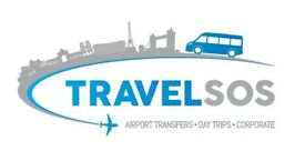 Cheap 16 Seater Minibus Hire With A Driver West Midlands - Airports - Day Trips - Sporting Events