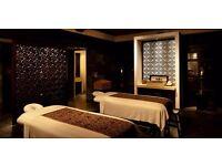 Therapeutic Japanese Massage