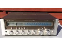 Vintage Marantz MR 230L Recent Service Stunning example Will post