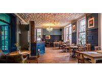 Head Chef 26-30k Central London Pub
