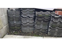 OVER 200 ROOF TILES FOR SALE