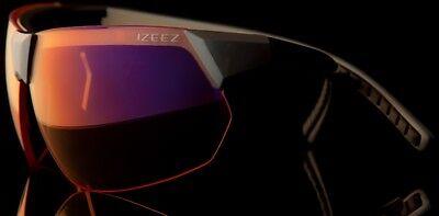 Izeez-computer eyewear and video gaming glasses blue light protection eye strain
