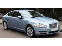 Jaguar, XF, Saloon, 2010, Other, 2993 (cc), 4 doors