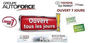 2014 Toyota Camry LE *BAS KILO* A/C, GR ELEC, BLUETOOTH West Island Greater Montréal image 10