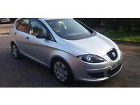 Seat Toledo 1.9 TDI low miles FSH swap px Volkswagen *Jetta *Golf* Passat*