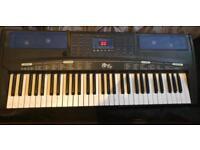 Wireless Power Play Keyboard Model KSP974