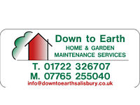 Full Time Experienced Gardener Required. Drivers licence essential.