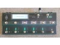 Official Kemper REMOTE Profiler Profiling Amp KPA floorboard controller floor NOT MIDI or Fractal