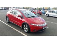 Gtrat Honda Civic for saleh