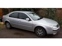 Automatic 2005 ford mondeo petrol 2 litre £1099