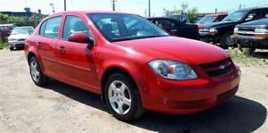 2008 Chevrolet Cobalt LT 2.2L 4 cyl. Save on Fuel!! Low KM'S!!