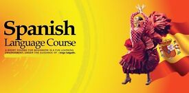 Spanish courses at all levels