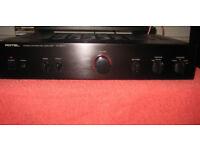 Rotel 920AX Hi-Fi Amplifier