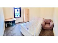 double room available in Matlock Road.