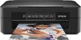 Epson XP 235 wireless printer