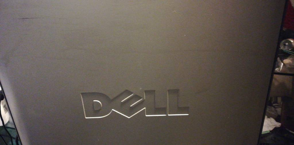 Dell gaming pc