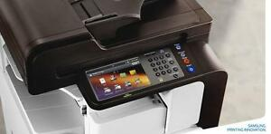 3 Days SALE: Samsung Multifunction Office Copier Printer Scanner Photocopier 11x17 Scanners Fax Copiers