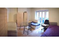 Huge triple room in Bethnal Green ALL BILLS INC