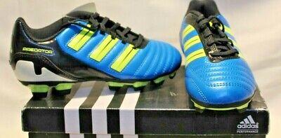78f32b7ba97 Adidas Predito TRX FG J (youth size 1 1 2) Football Soccer Cleats