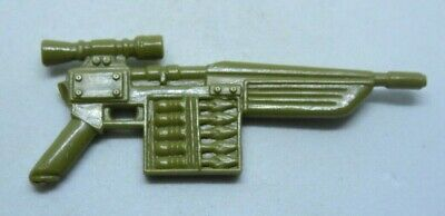 GI JOE 1984 SPIRIT ARROW RIFLE ONE DAY HANDLING