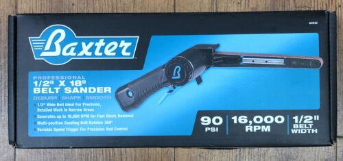 64932 professional 1 2 x18 belt sander