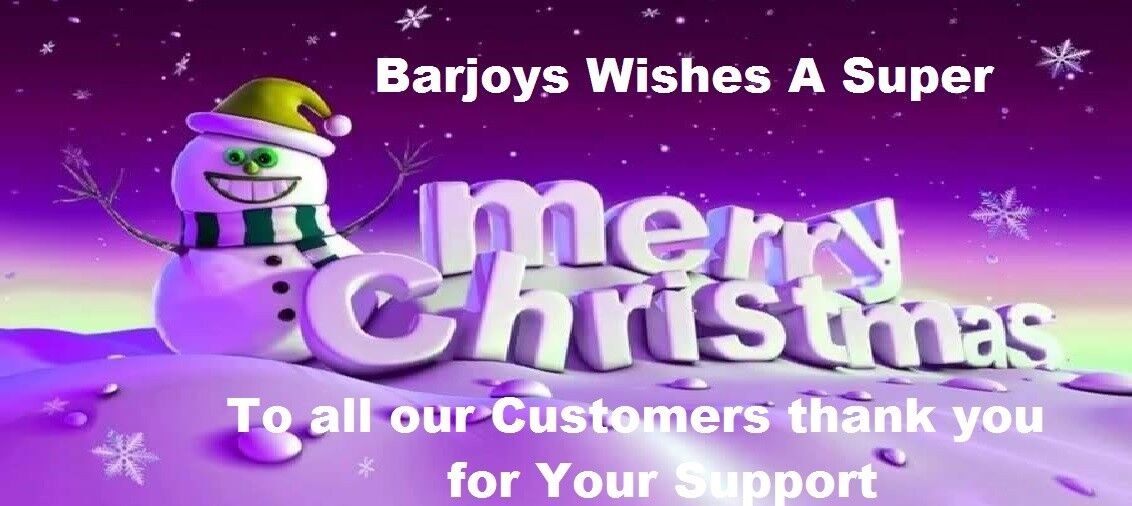 Barjoys Hospitality Supplies
