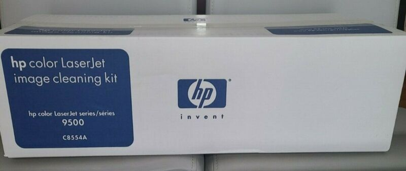 HP Color LaserJet Image Cleaning Kit C8554A 9500 Series