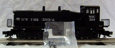 K-LINE 2214 NEW YORK CENTRAL MP-15 for sale  Morganton
