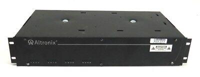 ALTRONIX R2416ULCBI Power Supply 16PTC, Rack Isolated ()