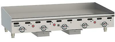 Vulcan Msa60 Msa-series 60 Snap Action Thermostatic Gas Griddle