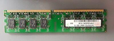 Hynix DDR2 2Gb PC2-5300