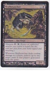 Skullsnatcher Razziateschio Magic: the Gathering Betrayers of Kamigawa