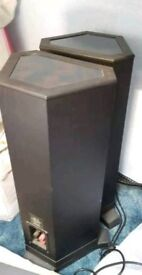 Tannoy 611 S2 Floorstanding Speakers