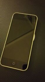 Iphone 5c mobile for sale - Unlocked and excellent working condition - 32 gb storage