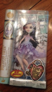 Poupée Ever After High Fairest On Ice Duchess doll