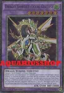 Yu gi oh drago vortice occhi diversi docs it045 ultimate - Drago ribellione occhi diversi ...