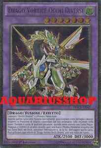 Yu gi oh drago vortice occhi diversi docs it045 ultimate - Drago veleno occhi diversi ...