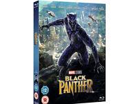 Black panther/Darkest hour/Coco