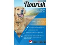 Top quality Dog Food for less, delivered!