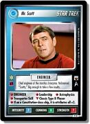 Star Trek CCG Trouble with Tribbles