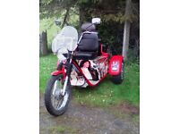 Lifan 250cc Trike for sale in Eglinton Area Derry/Londonderry